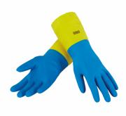 Rękawiczki gumowe Ultra Strong - S
