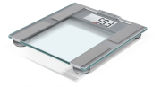 Analityczna waga łazienkowa Pharo 200 Analytic Soehnle (waży do 200 kg)