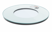 Elektroniczna waga łazienkowa Circle Balance