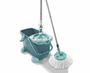 Zestaw Clean Twist Mop z kółkami
