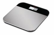 Cyfrowa waga łazienkowa Elegance Steel