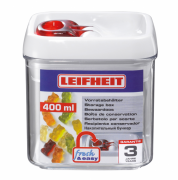 Pojemnik Fresh & Easy 400 ml prostokątny