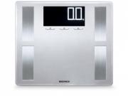 Analityczna waga łazienkowa Shape Sense Profi 200