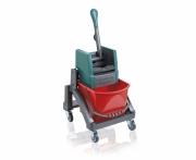 Profesjonalny wózek do sprzątania Uno