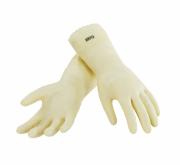 Rękawiczki gumowe Extra Fine do zmywania ‐ S