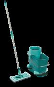 Zestaw Clean Twist System XL z kółkami