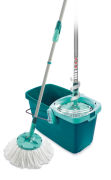 Zestaw Clean Twist Mop