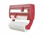 Podajnik folii i papieru Parat F2 czerwony
