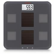 Analityczna waga łazienkowa Solar Fit Ogniwa słoneczne