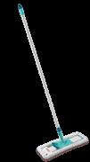 Mop Profi z aluminiowym drążkiem micro duo