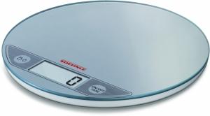 Elektroniczna  waga kuchenna FLIP Silver
