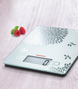 Elektroniczna  waga kuchenna Magical Mirror