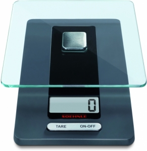 Elektroniczna  waga kuchenna FIESTA