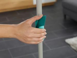 Mop obrotowy z kółkami Clean Twist Ergo